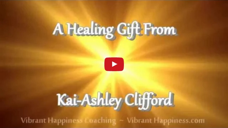 Healing Light Meditation To Raise Your Vibration Of Love & Gratitude