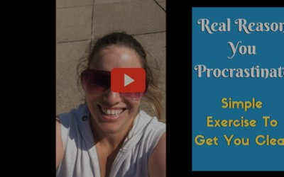 [Video] Discover The REAL Reason You Procrastinate