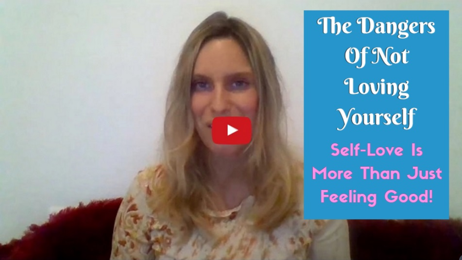 Self Love Is More Than Feeling Good: The Dangers Of Not Loving Yourself