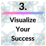 visualize your success how to manifest money chapter image