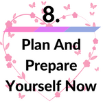 plan and prepare yourself now icon image