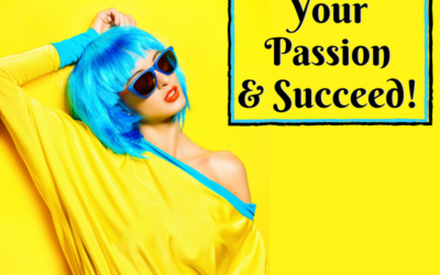 Amplify Your Passion & Succeed