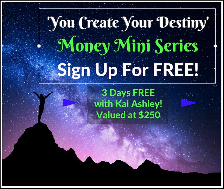 manifest your destiny eft tapping